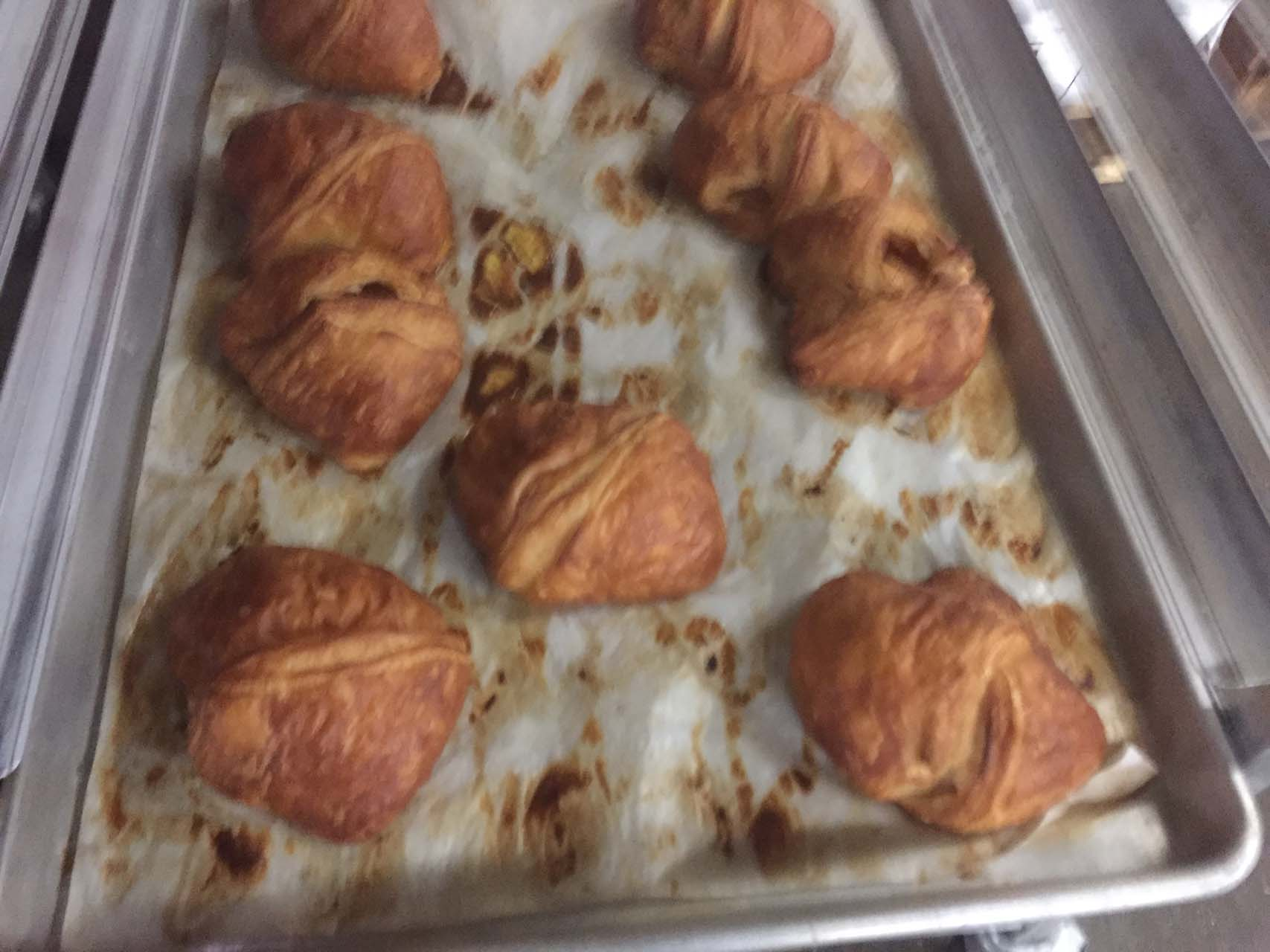 douce bakery breads pastries
